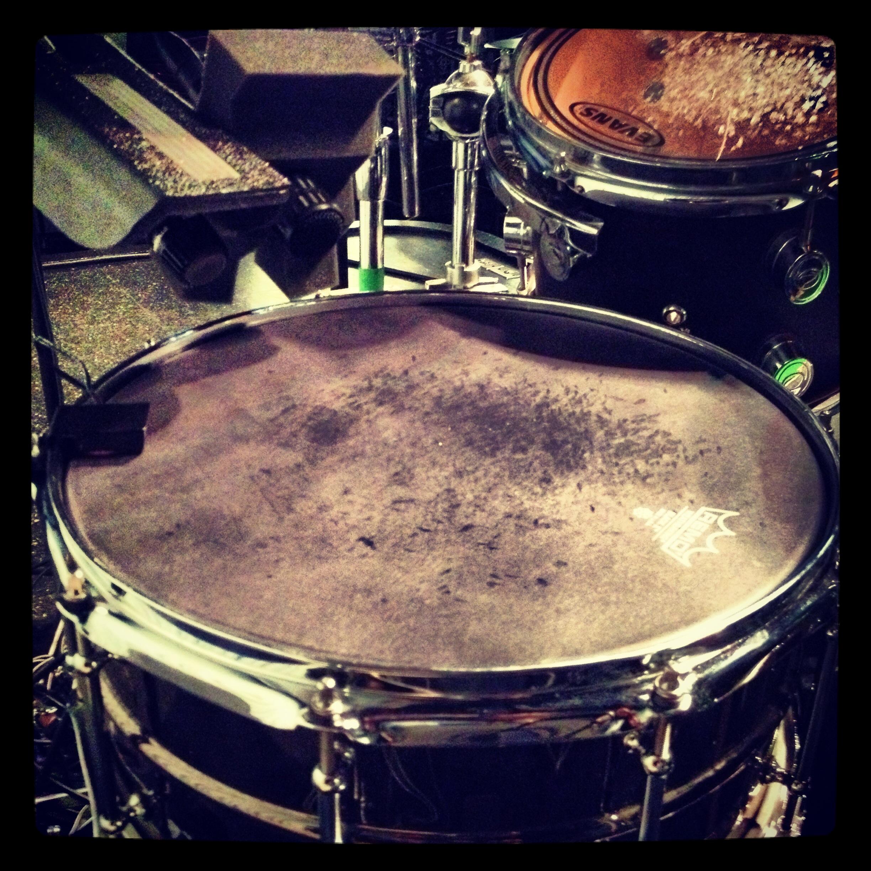recording drums day 1 snare setup patrick lammie 39 s studio blog. Black Bedroom Furniture Sets. Home Design Ideas